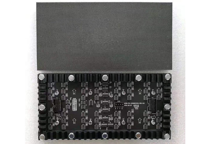 长沙小间距LED显示屏定制批发
